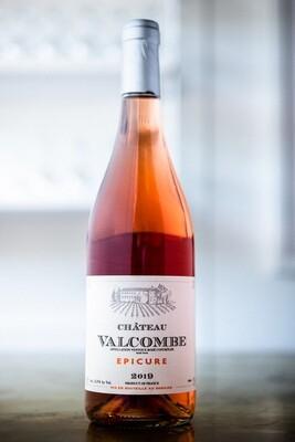 Chateau Valcombe, Ventoux L'Epicure Rose (2019)