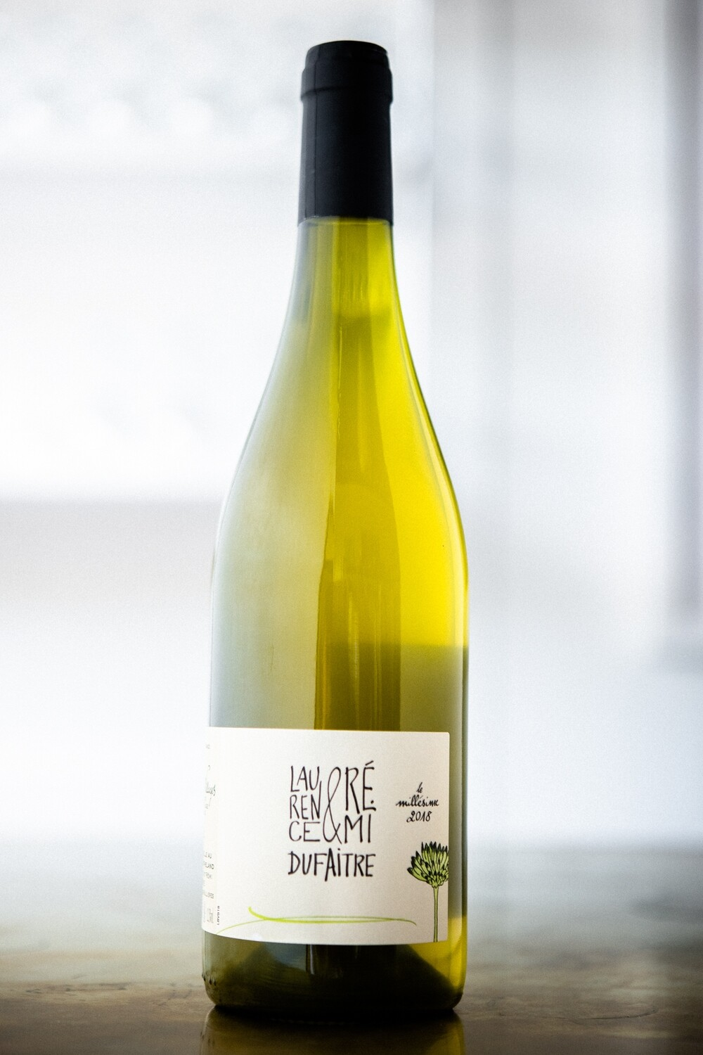 Dufaitre, Beaujolais Villages Blanc (2018)