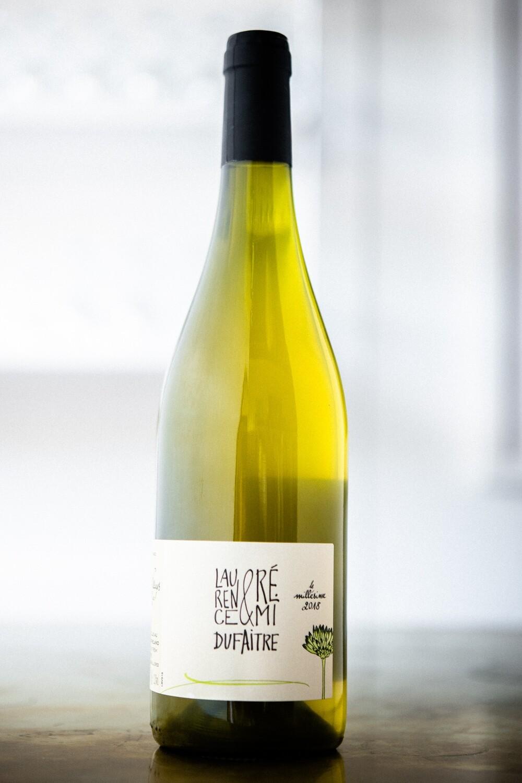 Dufaitre, Beaujolais Villages Blanc (2020)