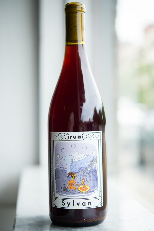 Methode Sauvage 'Iruai Sylvan' Rorick Heritage Vineyard (2019)