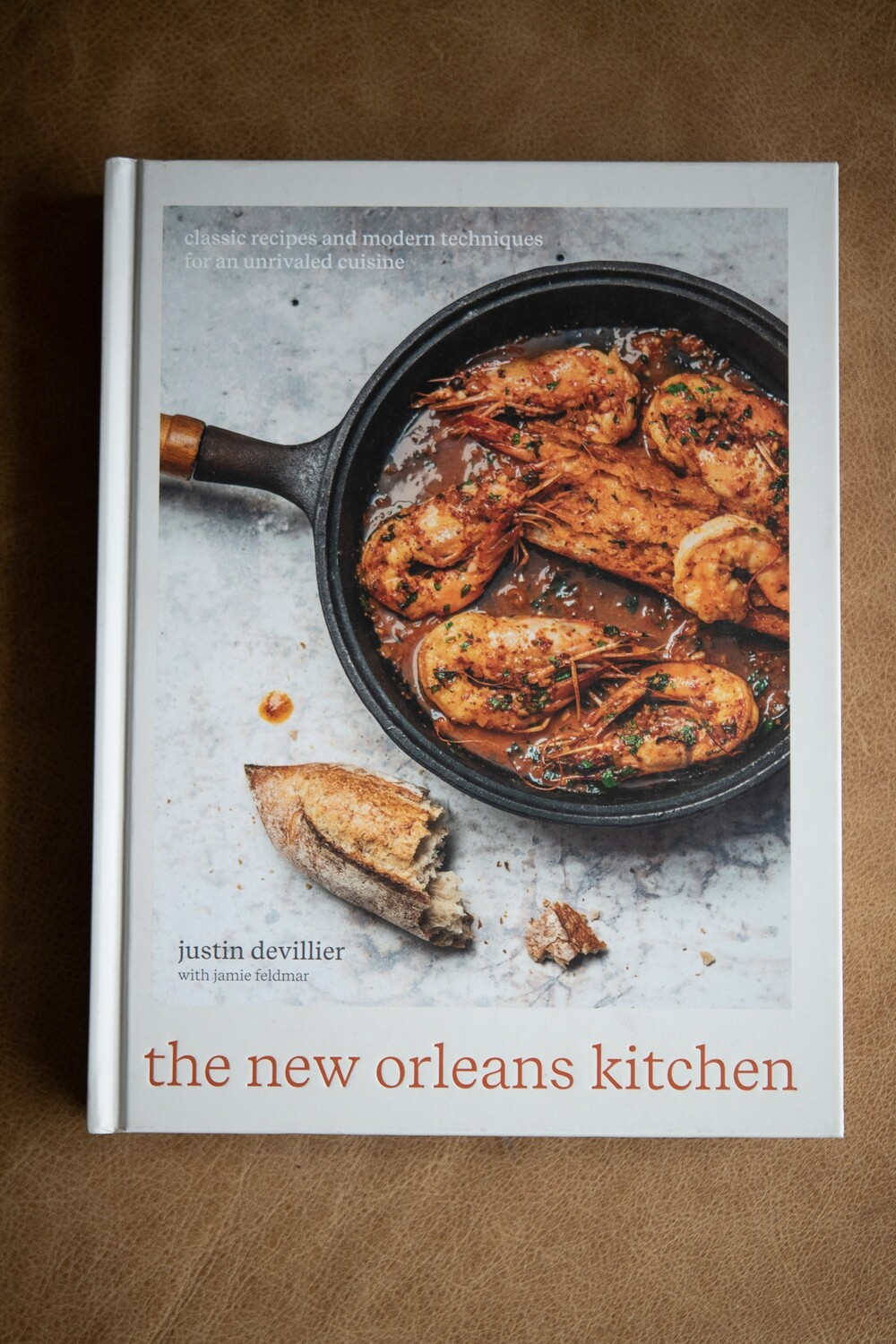 The New Orleans Kitchen