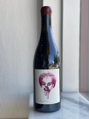 Las Jaras Wines 'Sweet Berry Wine' (2018)