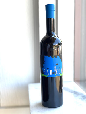 Radikon, Ribolla Gialla 500ml (2013)