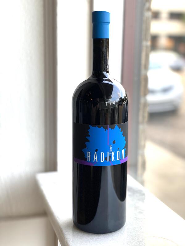 Radikon, Pignoli 1L (2008)