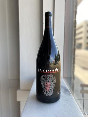 No Control 'La Coulee' MAGNUM (2018)