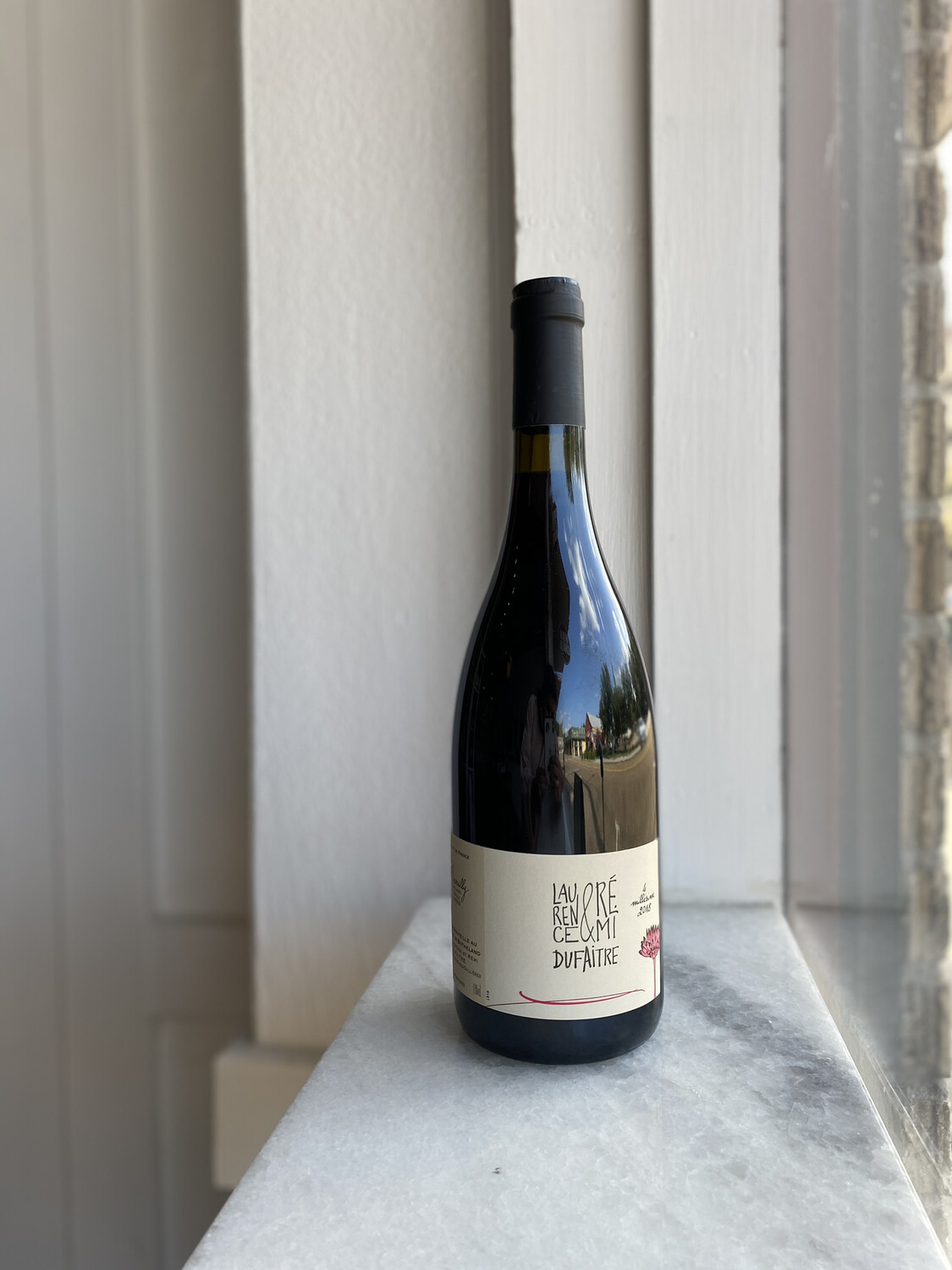 Dufaitre, Brouilly (2018)