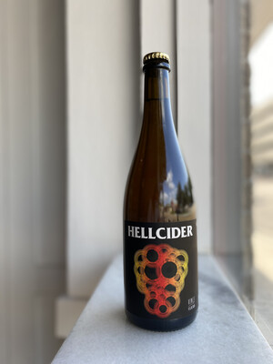 No Control, HellCider (NV)