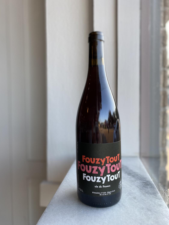 La Ferme du Plateau, Fouzy Tout (2018)