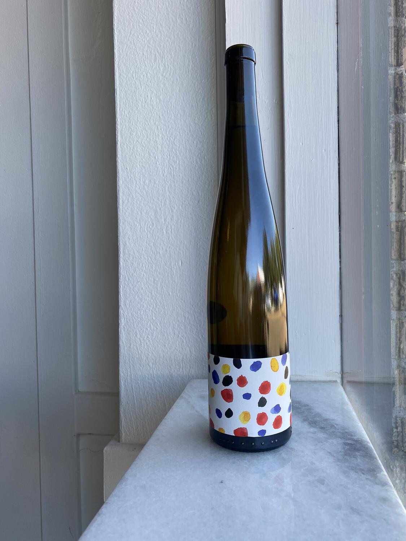Floral Terranes 'Moraine' Cider (2019)
