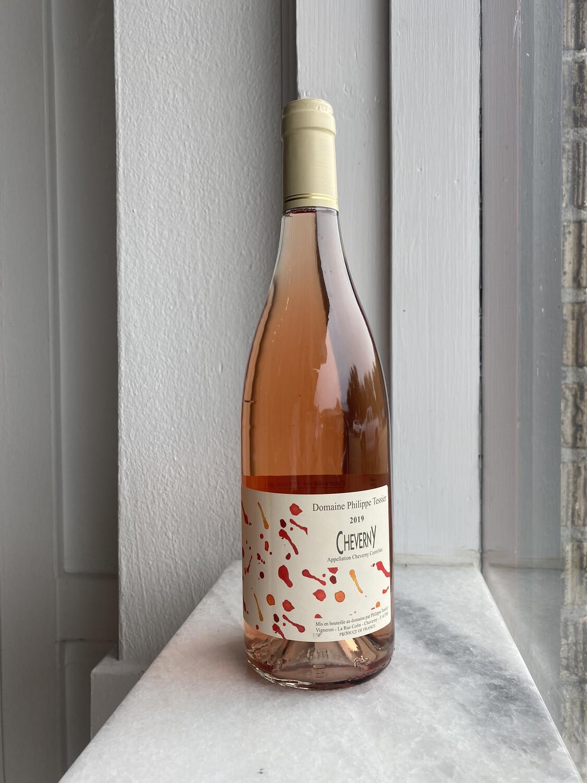Domaine Philippe Tessier, Cheverny Rose (2019)