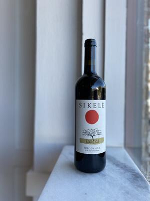 Tenuta dei Fossi 'Sikele' Siciliane Rosso (2015)
