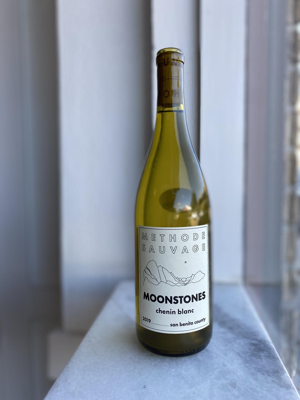 Methode Sauvage 'Moonstones' Chenin Blanc (2019)