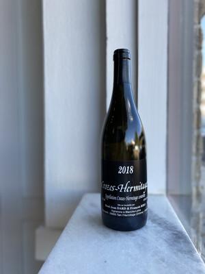 Dard et Ribo, Crozes-Hermitage Blanc (2018)