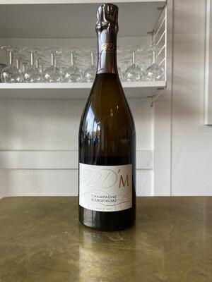 Bourgeois-Diaz, Champagne 100% Meunier Brut Nature (NV)