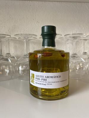 Jose Gourmet Olive Oil with Piri-Piri