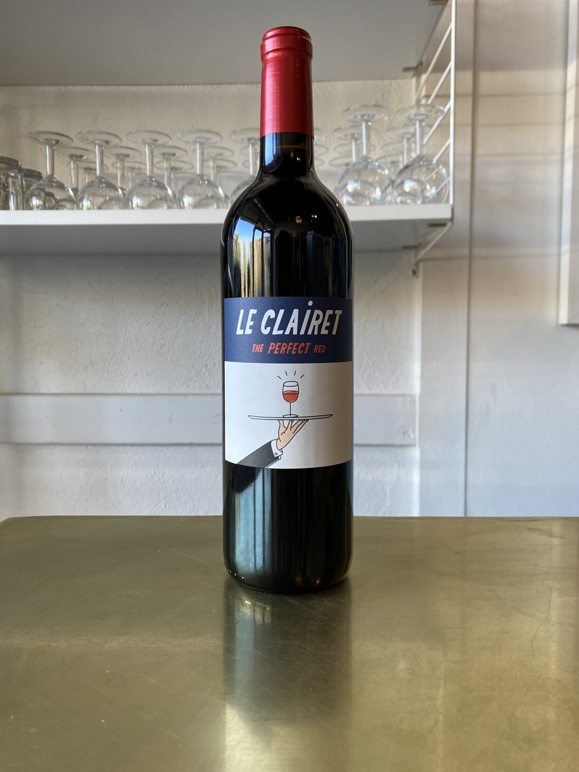 Broc Cellars, Le Clairet 'The Perfect Red' (2019)