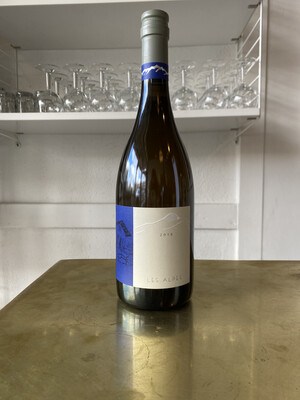 Domaine Belluard, Vin de Savoie 'Les Alpes' (2018)