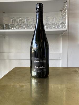 Ulysse Collin, Champagne Extra Brut Blanc de Noirs Les Maillons (2015)
