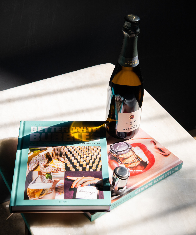 Champagne Starter Kit