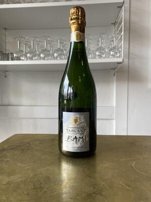 Champagne Tarlant, Brut Nature 'BAM!' 2009 Base (2009)