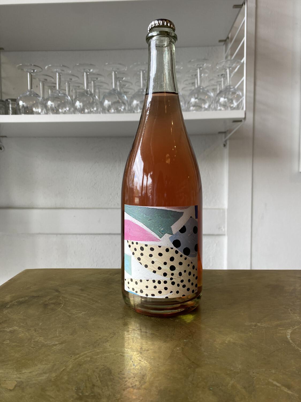Division Winemaking Company 'Polka Dots' Columbia Valley Rose (2019)