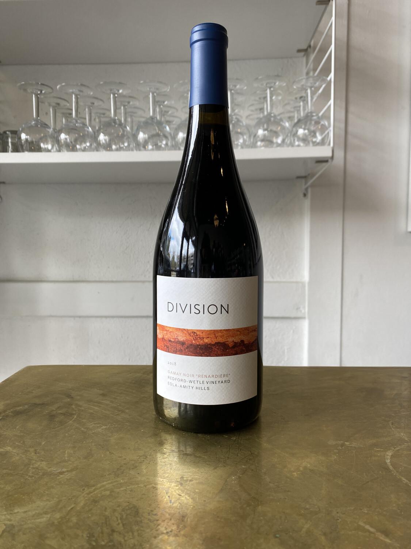 Division Winemaking Company 'Renardiere' Gamay Noir (2019)