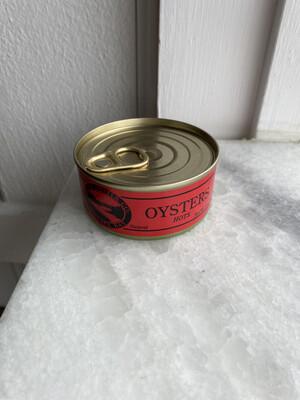 Ekone Oyster Co. Habanero Smoked Oysters