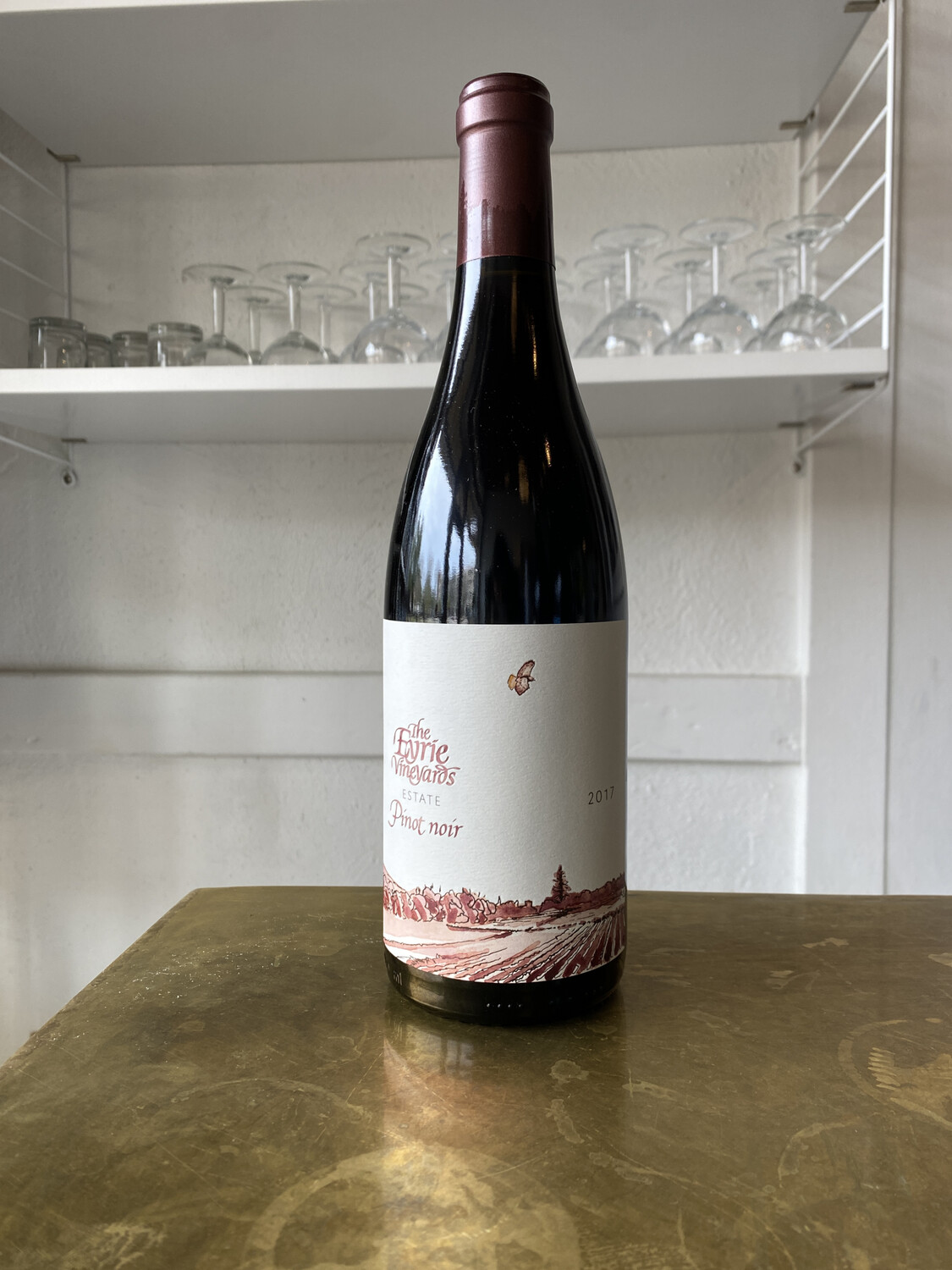 Eyrie Vineyards, Pinot Noir (2017)