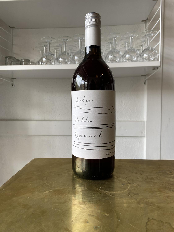 Gulp/Hablo, Red Wine 1L (2019)