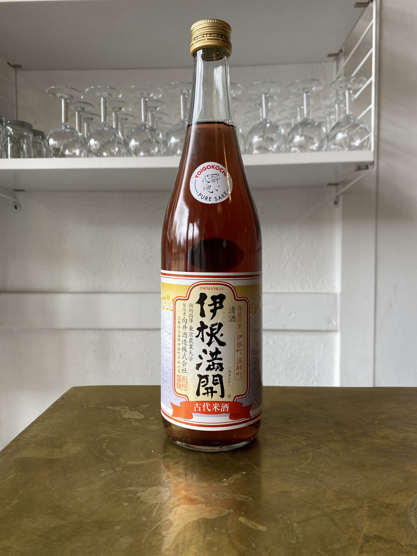 Mukai Shuzo, Ine Mankai Sake