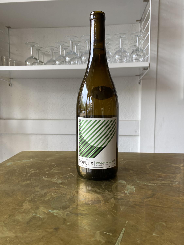 Populis, Sauvignon Blanc Venturi Vineyard (2020)