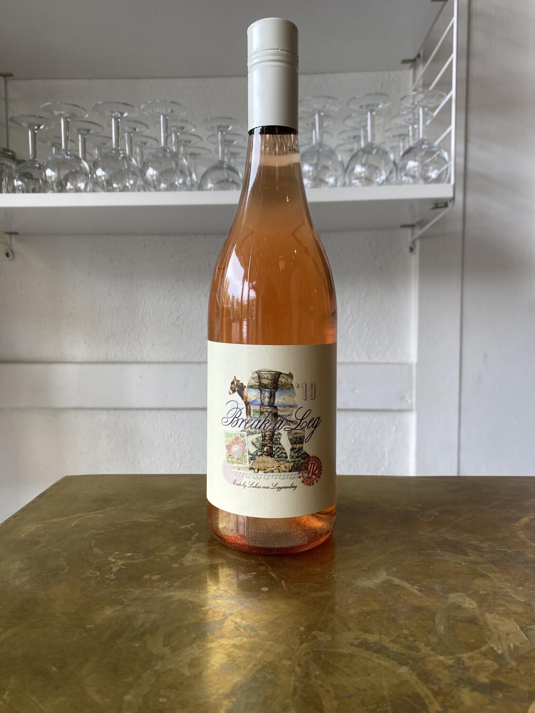Van Loggerenberg Wines 'Break A Leg' Cinsault (2019)