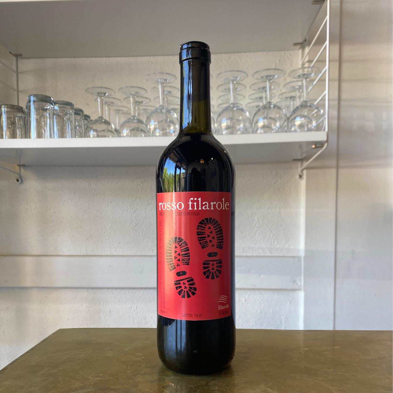 Filarole Rosso (NV)
