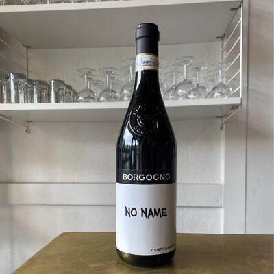 Borgogno 'No Name' (2016)