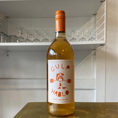 Gulp/Hablo, Orange Wine 1L (2020)