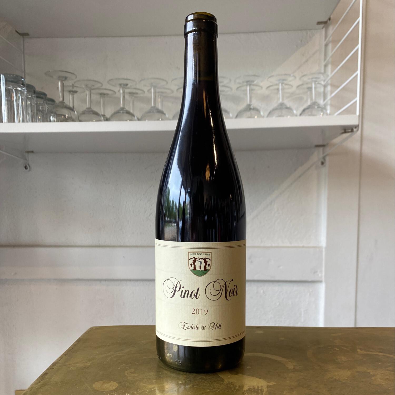 Enderle & Moll, Basis Pinot Noir (2019)