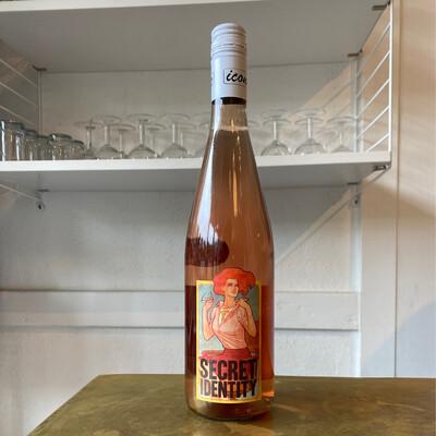 Iconic Wines, Secret Identity Rose (2020)