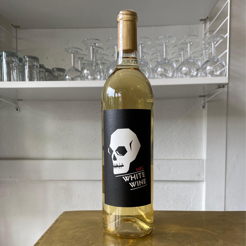 Monte Rio Cellars 'Skull' White Wine (2020)