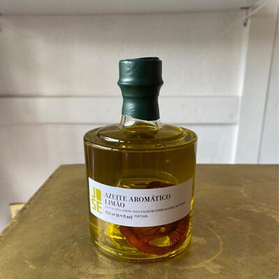 Jose Gourmet Olive Oil with Lemon