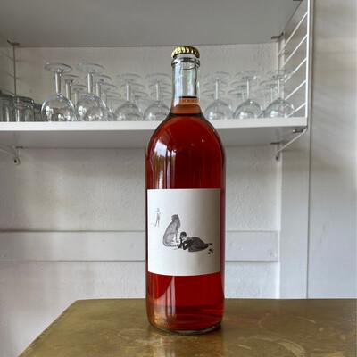 Scribe Winery, Wonderland Ranch 1L (2020)