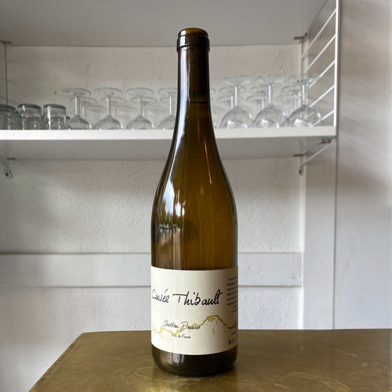 Christian Ducroux, Cuvee Thibault Blanc (2020)
