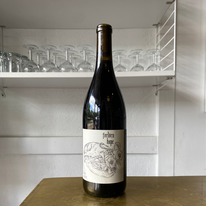 Forlorn Hope, C/Ghost Mondeuse Rorick Heritage Vineyard (2018)