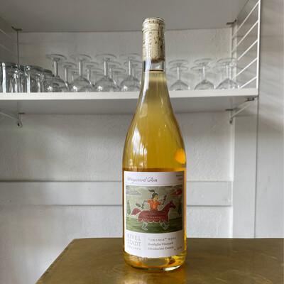 Kivelstadt Cellars, Wayward Son Orange Wine (2020)