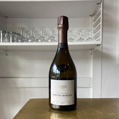 Champagne Pertois-Moriset, Les Quatre Terroirs Grand Cru (NV)