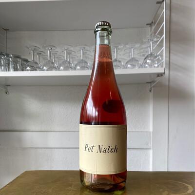 Swick Wines 'Pet Natch' Rose Columbia Valley (2020)