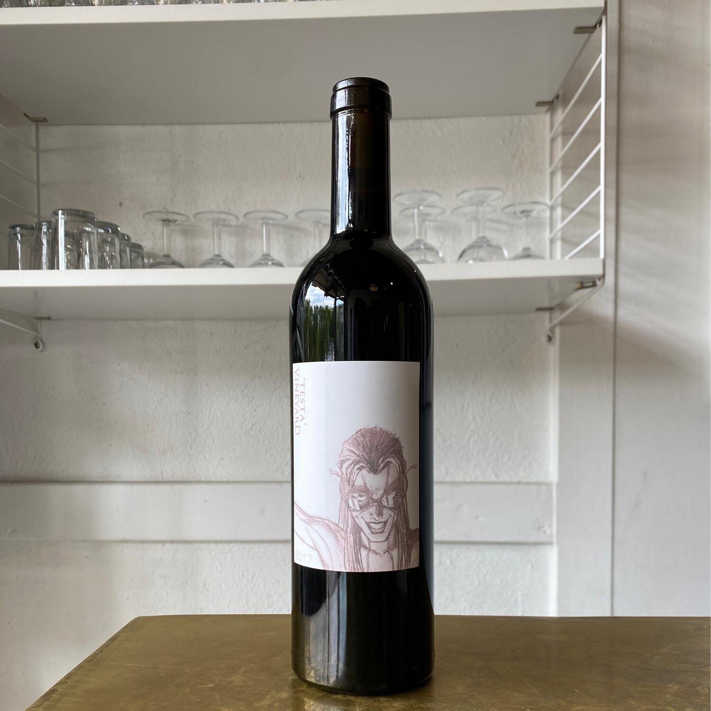 Iconic Wines, Testa Vineyard Red Blend (2018)