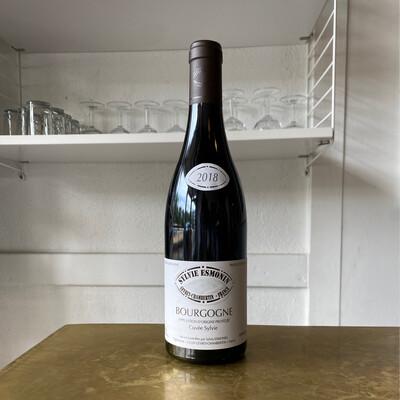 Sylvie Esmonin, Bourgogne Cuvee Sylvie (2018)
