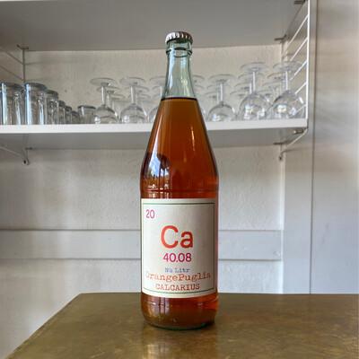 Calcarius, Ca 40.08 Nu Litr Orange Puglia (NV)