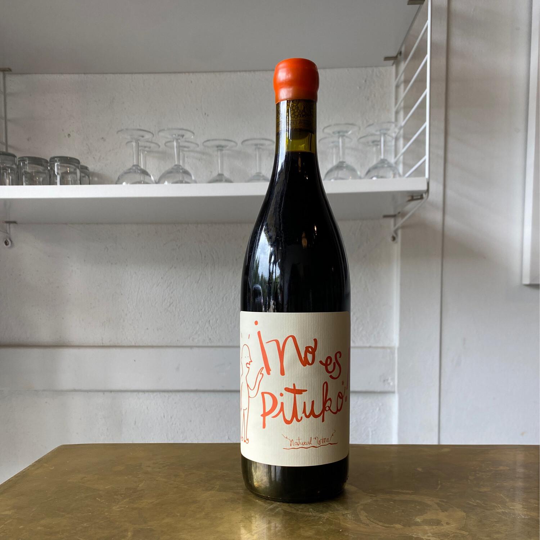 No Es Pituko, Cabernet Sauvignon (2020)