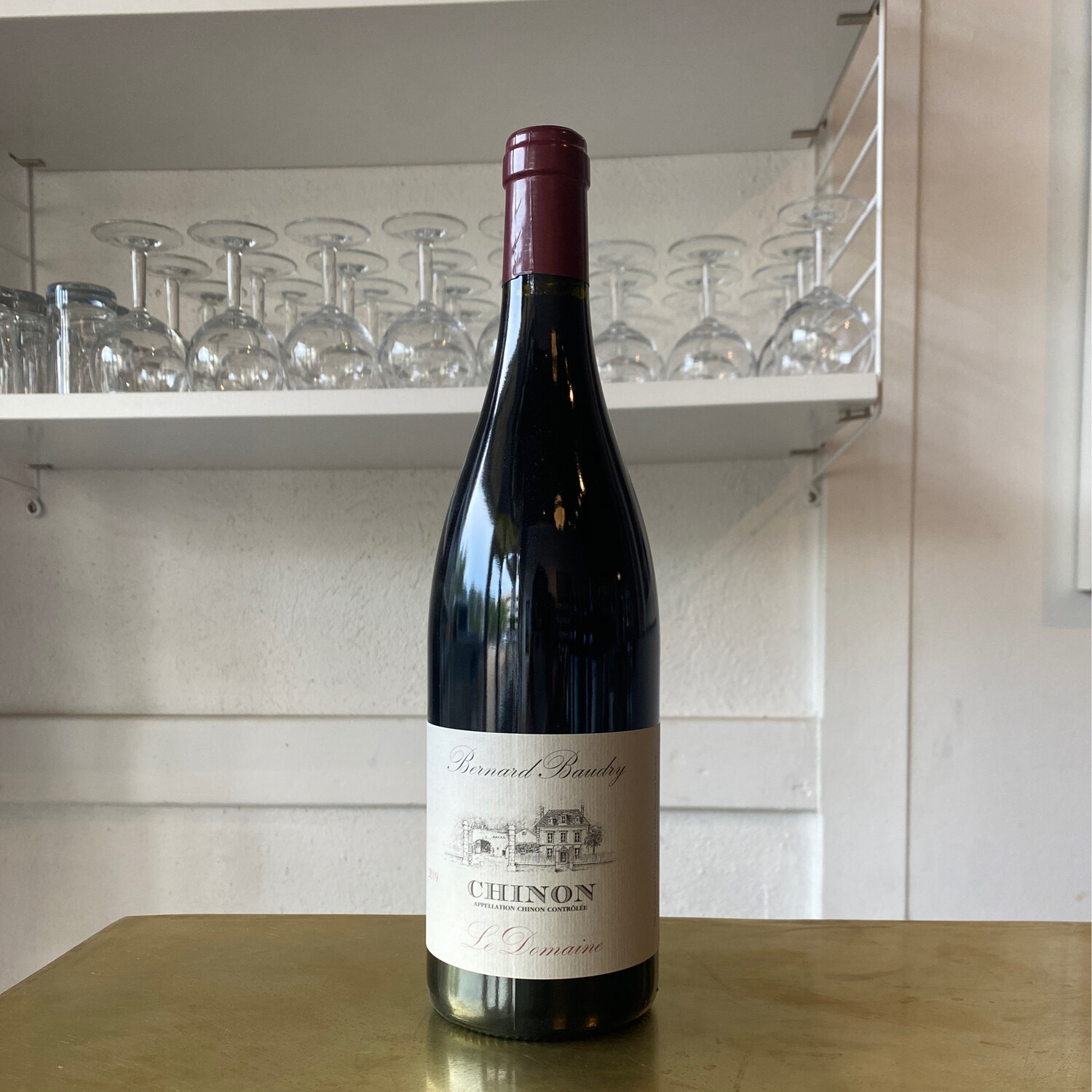 Baudry, Chinon Le Domaine (2019)